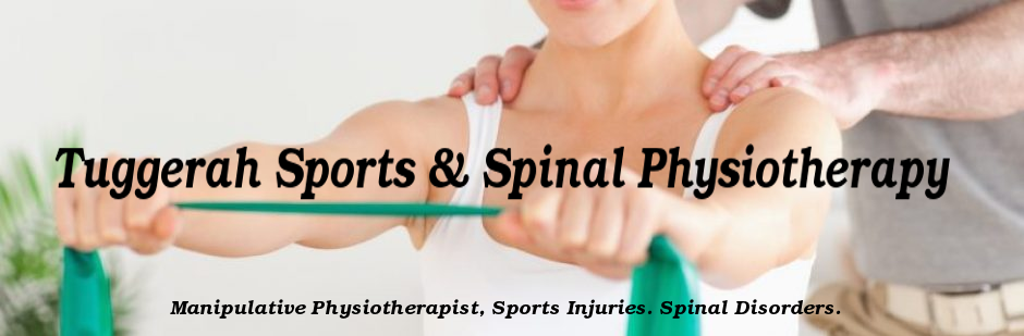 Tuggerah Sports & Spinal Physiotherapy
